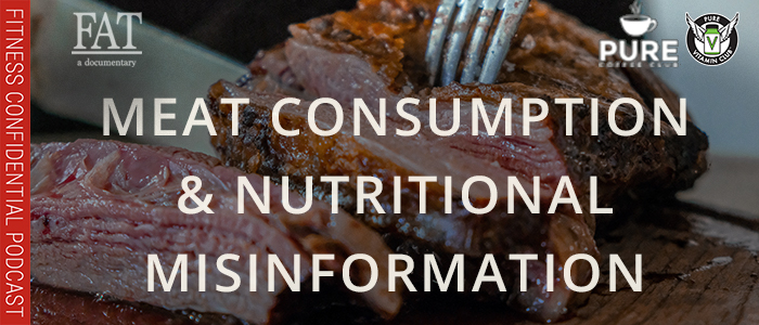 EPISODE-1384-Meat-Consumption-&-Nutritional-Misinformation