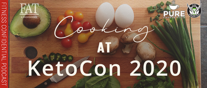 EPISODE-1429-Cooking-at-KetoCon-&-More!