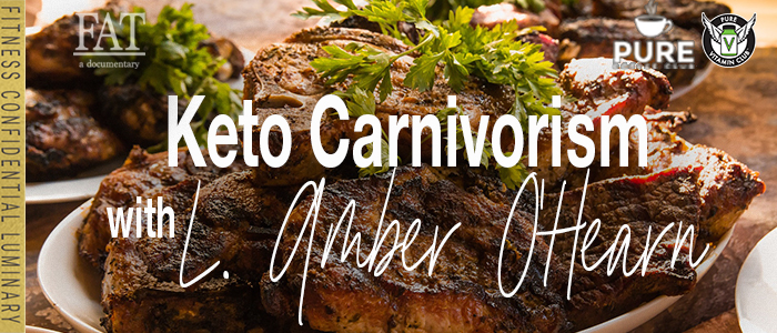 EPISODE-1461-Keto-Carnivorism-with-L.-Amber-O'Hearn