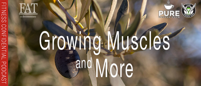 EPISODE-1464-Growing-Muscles-&-More