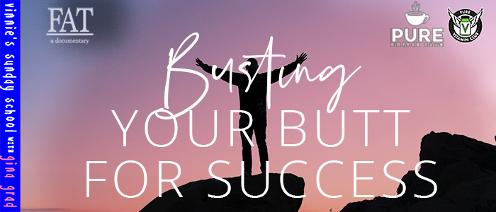 EPISODE-1523-Busting-Your-Butt-for-Success
