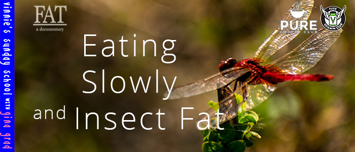 EPISODE-1533-Eating-Slowly-&-Insect-Fat