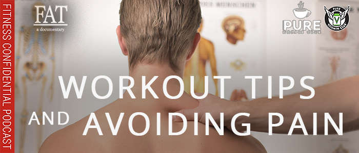 EPISODE-1594-Workout-Tips-&-Avoiding-Pain
