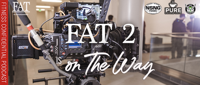 Fat 2 Is On The Way