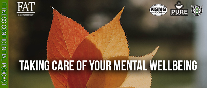 EPISODE-1730-Taking-Care-of-Your-Mental-Wellbeing