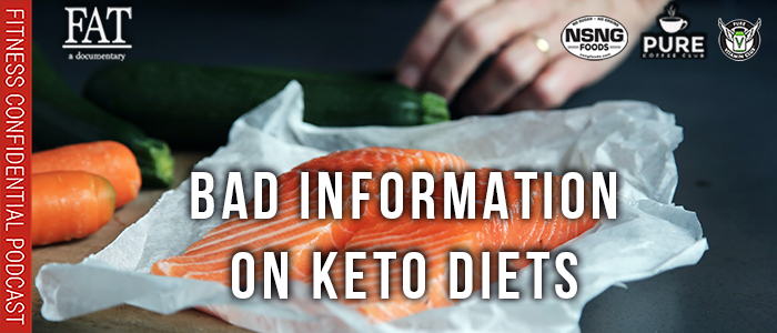 EPISODE-1764-Bad-Information-on-Keto-Diets