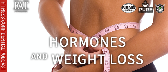 EPISODE-1821-Hormones And Weight Loss