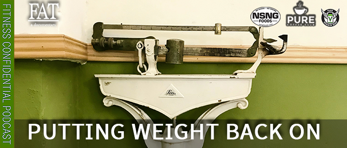 EPISODE-1825-Putting Weight Back On