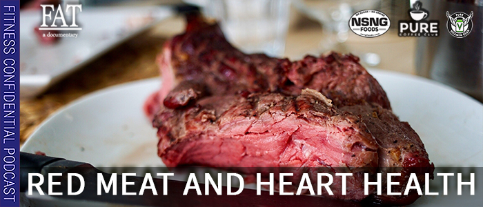 EPISODE-1826-Red Meat And Heart Health