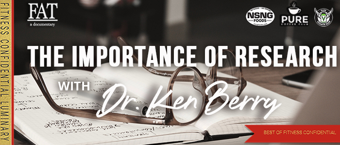 EPISODE-1932-The-Importance-of-Research-with-Dr.-Ken-Berry